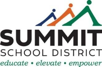 Summit School District Region 1